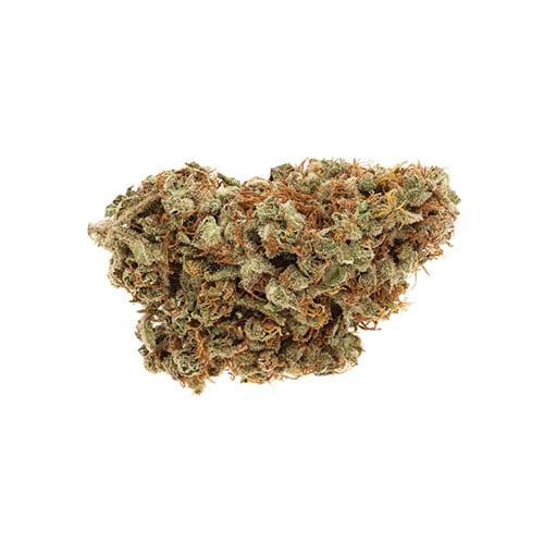 Jackie White Marijuana