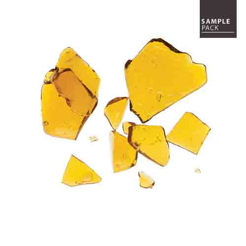 Shatter Sample Pack