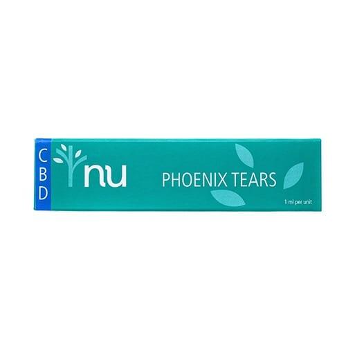 Nu Phoenix Tears CBD 02
