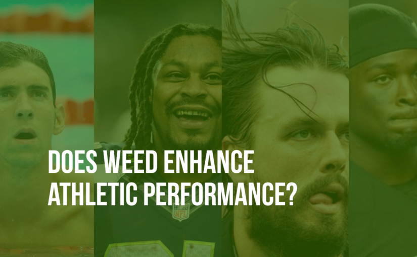 does-weed-enhance-athletic-performance
