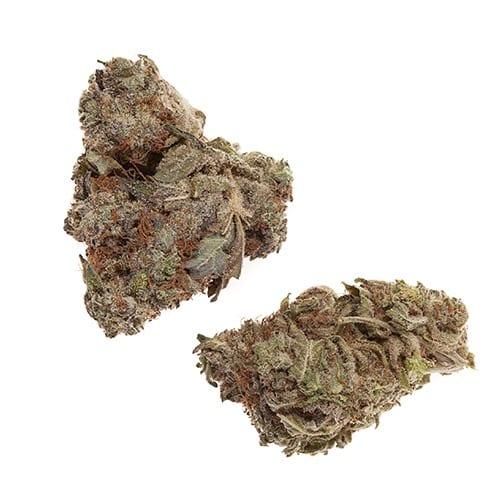 Marijuana Grape Kush
