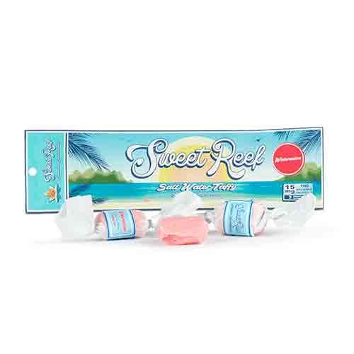 Sweet Reef Salt Water Taffy