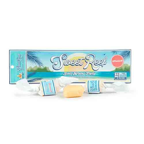 Sweet Reef Salt Water Taffy Edible