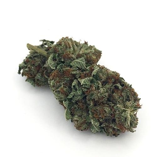 $160 ounces of British Columbia Bud, OG Kush