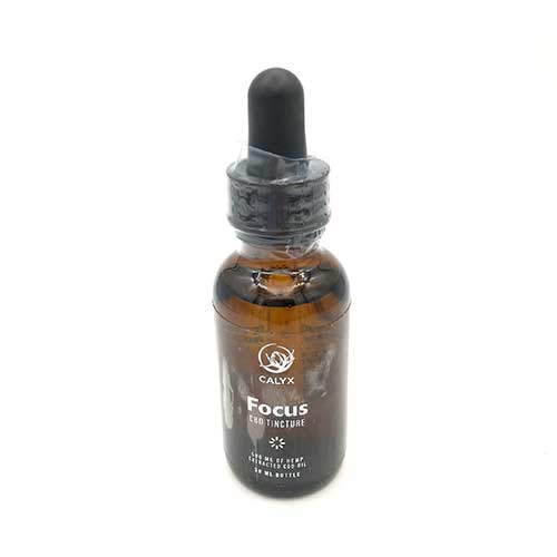 Order pure CBD tincture products online