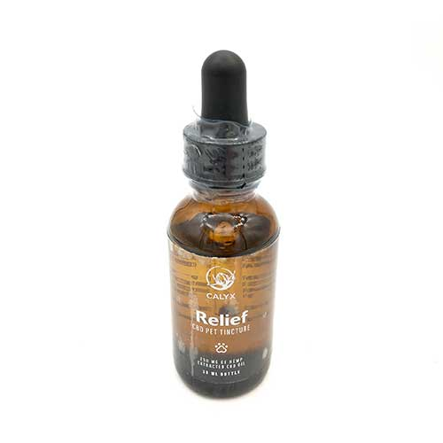 Buy CBD Pet Tincture online, CBD for your pets!