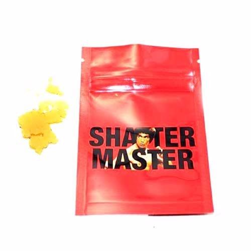 Order God Kush Shatter Online