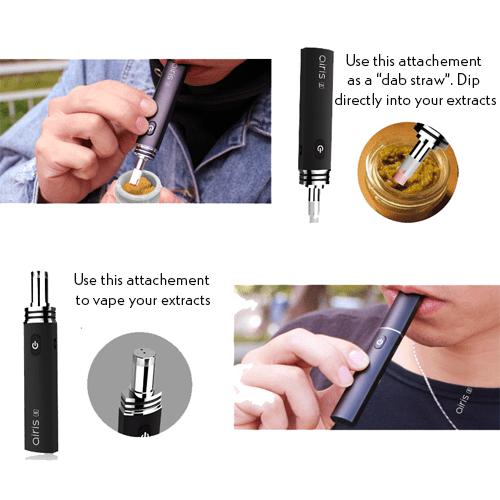 Airis 8 Muti-Use Dab Pen