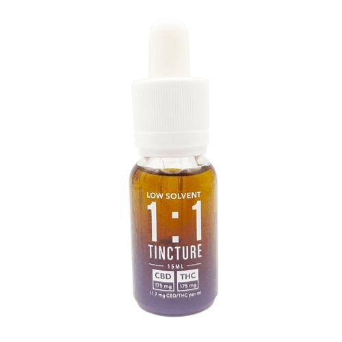Order 1:1 Tincture online