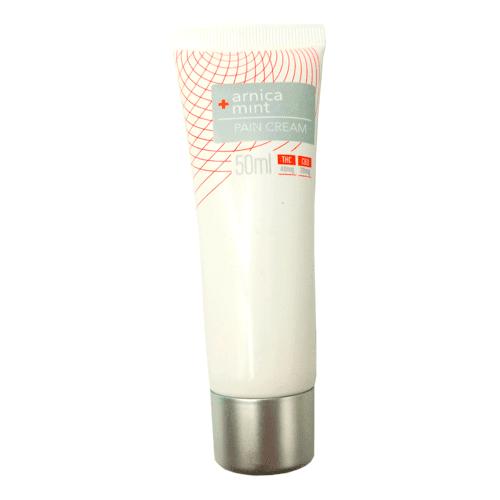 Order CBD & THC Pain Cream online