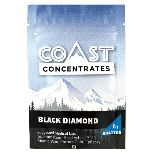 Order Black Diamond Shatter online