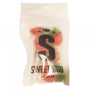 Order Sweet Bud CBD gummy edibles online Canada