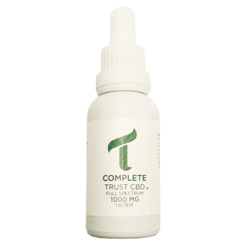 Buy Full-Spectrum Tincture online Canada