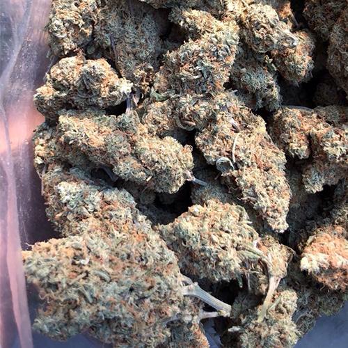 buy Silver Space Cookies strain online