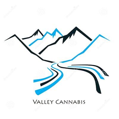valley craft cannabis logo
