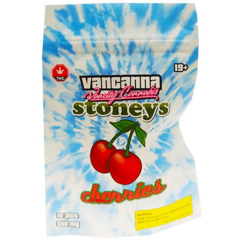 buy 35mg THC Sour Cherry Kush Blasters online Canada