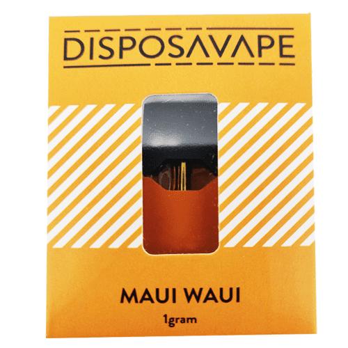 maui waui pod by disposavape online canada