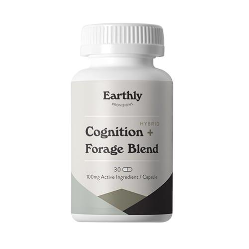 100mg Cognition Hybrid Forage Blend