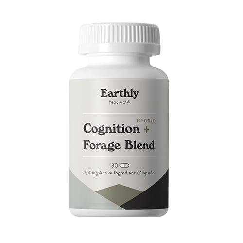 200mg Cognition Hybrid Forage Blend