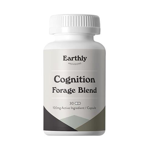 100mg Cognition Forage Blend online Canada