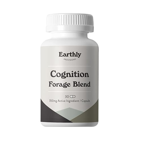 350mg Cognition Forage Blend online Canada