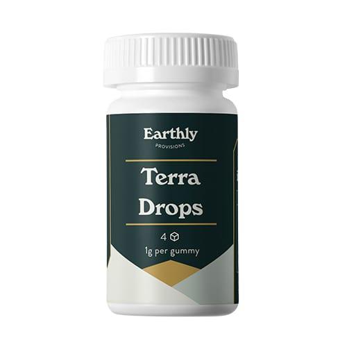 Terra Drops (Psilocybin Gummies)