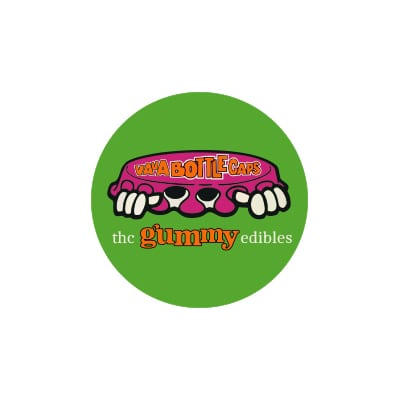 vava thc edible gummies logo