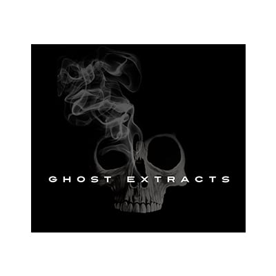 Ghost Extracts logo image