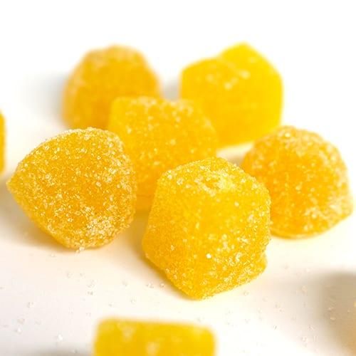 200mg THC Mango Gummies