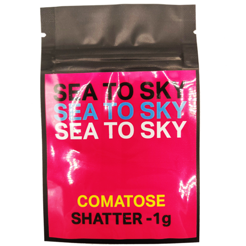 buy Comatose shatter online Canada