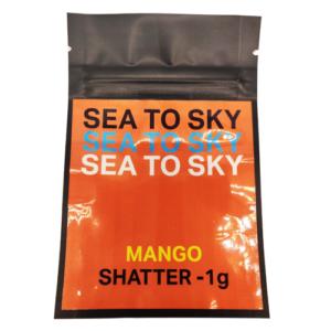 buy Mango shatter strain online Canada