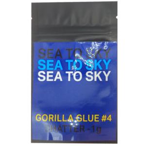 gorilla glue #4 shatter online Canada