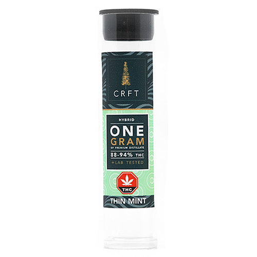 buy Thin Mint vape refill online Canada