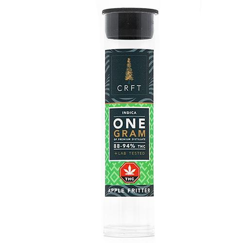 acheter seringue à distiller Apple Fritter en ligne Canada