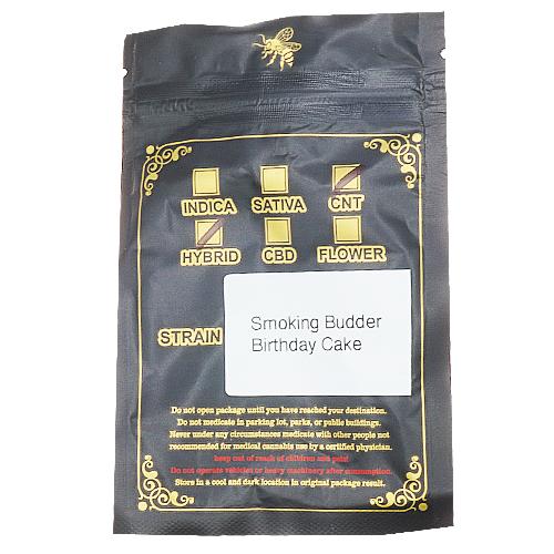 Birthday Cake Budder online Canada