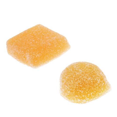 buy Apple & Peach 300mg THC Gummies online Canada