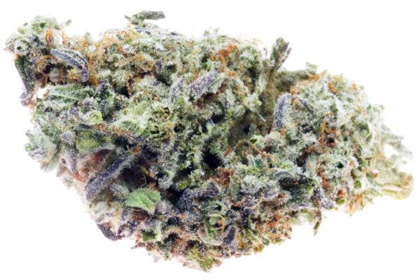 MAC 1 strain picture